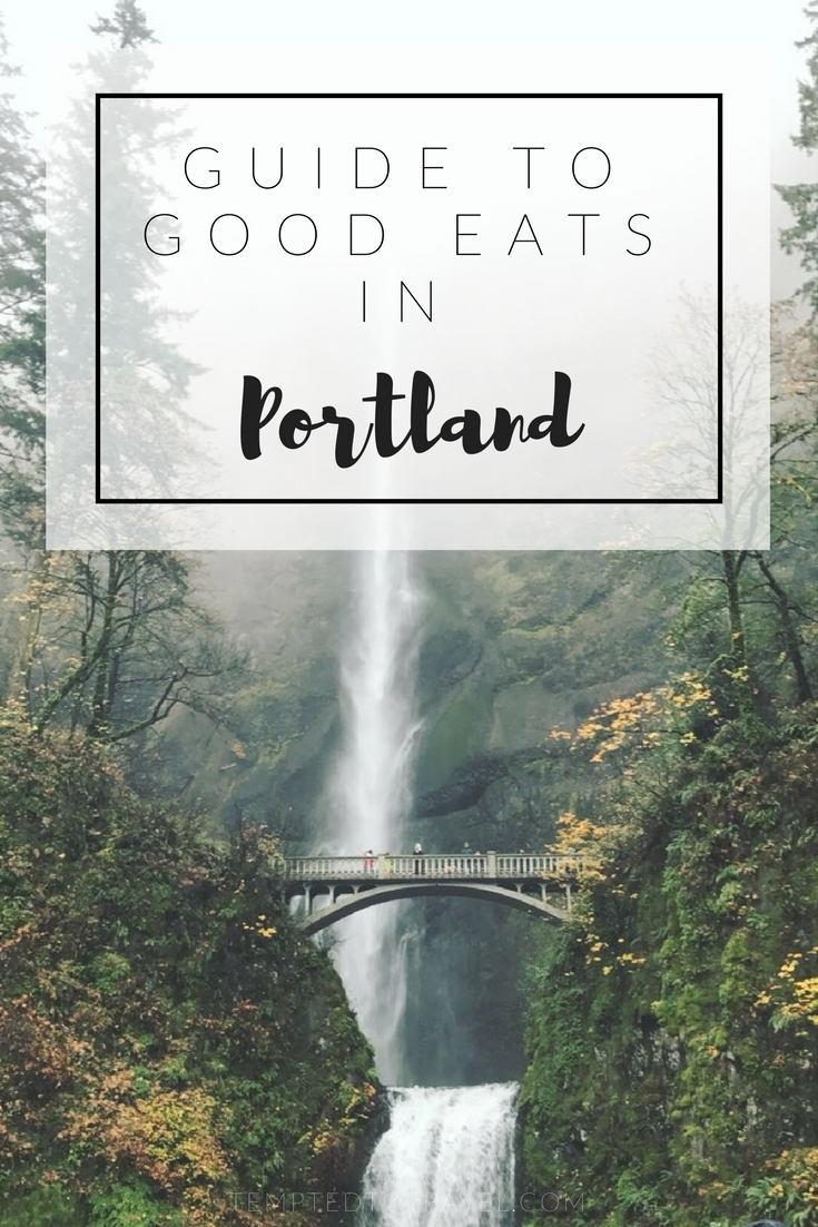 Where to Eat Your Heart Out in Portland
