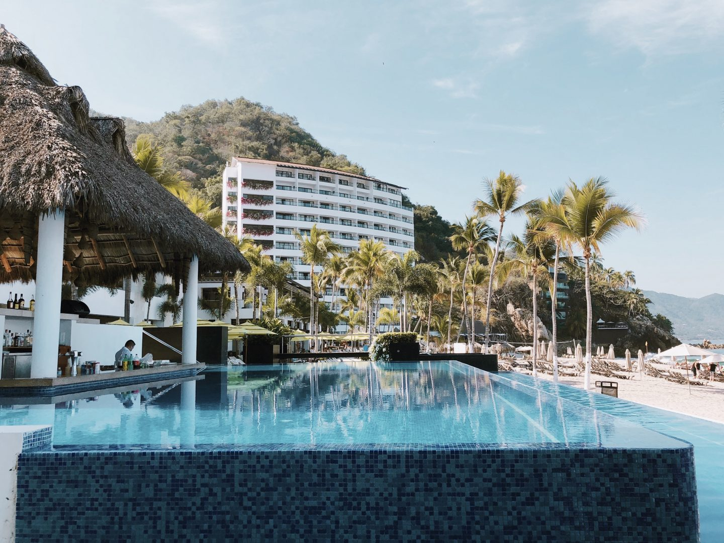 What I Love About the Hyatt Ziva Puerto Vallarta